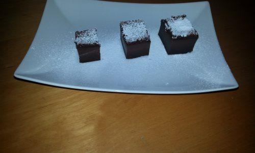 Torta magica al cacao di Sonia Peronaci